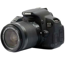 Canon EOS 700D Kit 18-55mm IS STM - دوربین دیجیتال کانن EOS 700D Kit 18-55mm IS STM